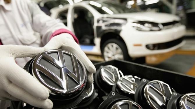Германският автомобилостроител Фолксваген(Volkswagen) се отказва от плановете да построи нов