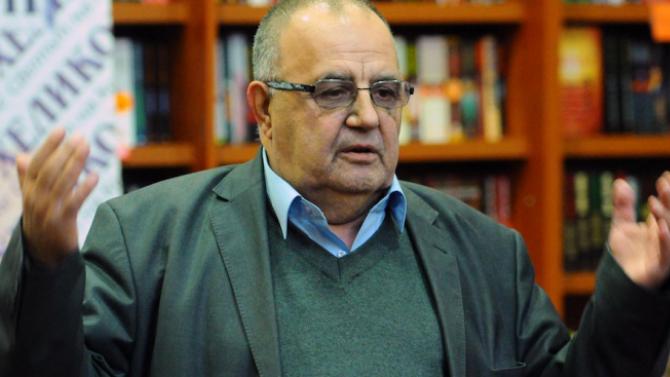 Бюст-паметник на проф. Божидар Димитров бе открит в Созопол по