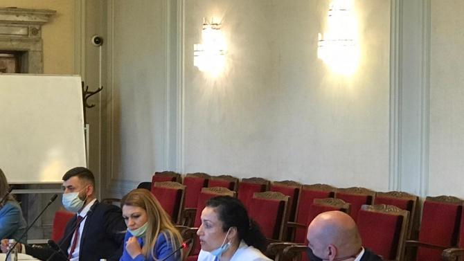 Танева обяви, че се очаква през юли или август да се отвори приемът по извънредната мярка COVID-19