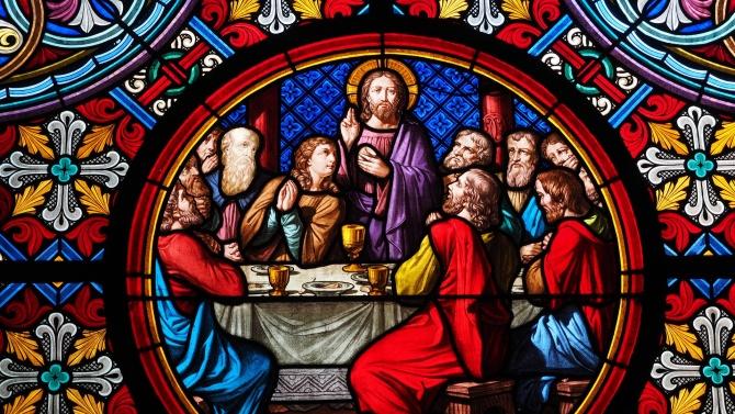 Катедралата Сейнт Олбанс във Великобритания ще замени иконатана Рождество Христово