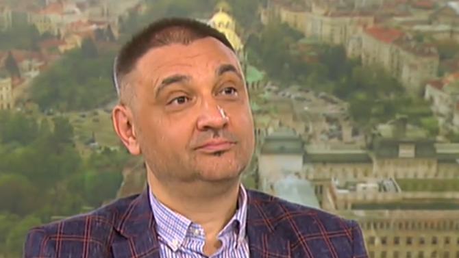 Доц. Андрей Чорбанов: Това не е сезонен вирус, няма да изчезне от топлото