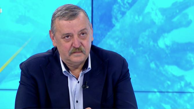 Проф. Кантарджиев: Ако ще има пик на коронавируса, то той ще е края на септември