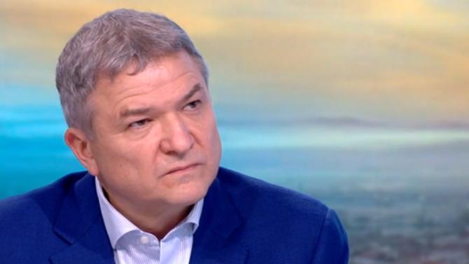 "Пламен Бобоков показа чат с Бойко Борисов, започва с ""Добро утро, бос!"""