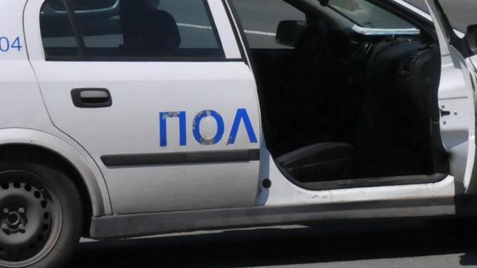 Спецакция срещу битовата престъпност в Гоце Делчев и в близкото село Абланица
