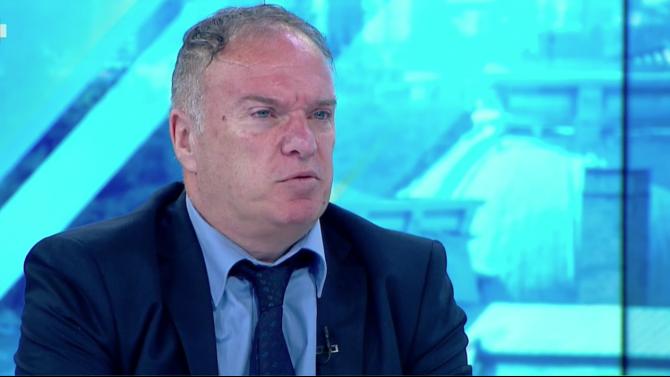Проф. Чуков: Случаят с обвинения в тероризъм е много сериозен
