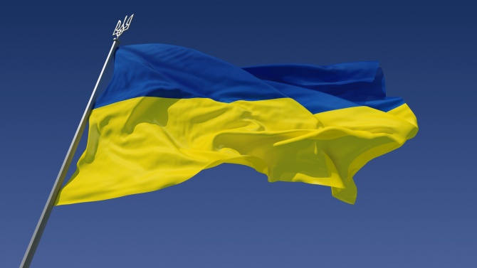 Управителят на централната банка на Украйна изненадващо подаде оставка в