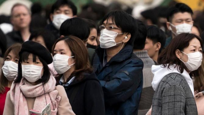 Токио потвърди над 100 случая на новия коронавирус за денонощие,
