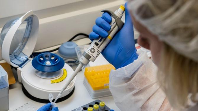 През изтеклото денонощие в Русия са открити 6760 нови заразени