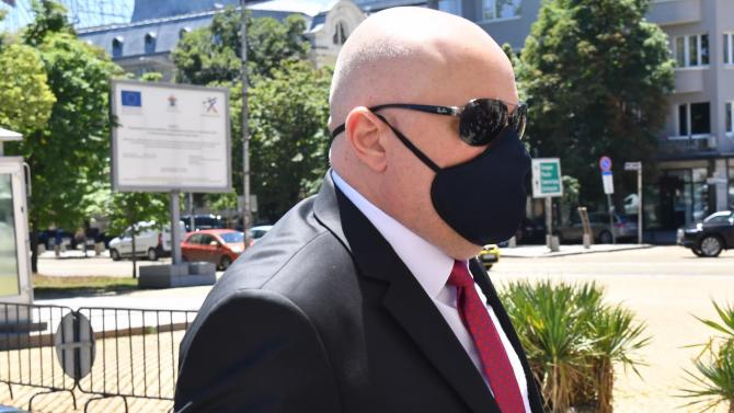 Гешев: Съобщенията показват, чеБобоков е излъгал Хекимян и БТВ