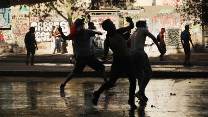 Над 80 души са били убити в Етиопия при протести