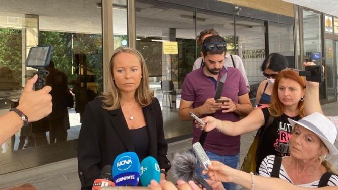 Каназирева обяви кои са новите случаи на COVID-19 в Пловдивско