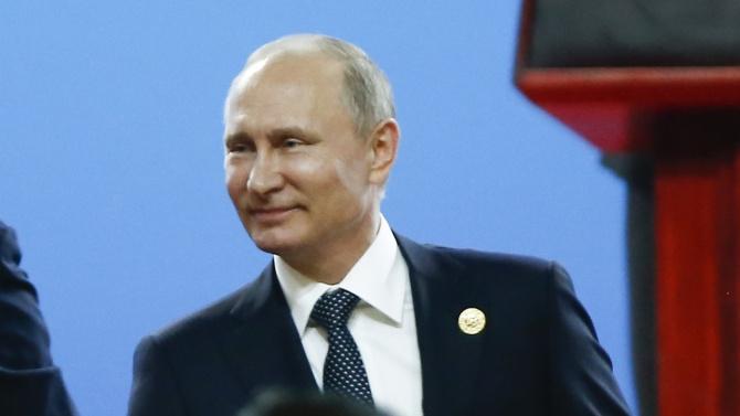 Кремъл приветства триумфалните резултати от референдума
