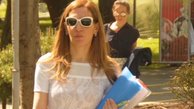 Ангелкова очаква туристите през юли и август