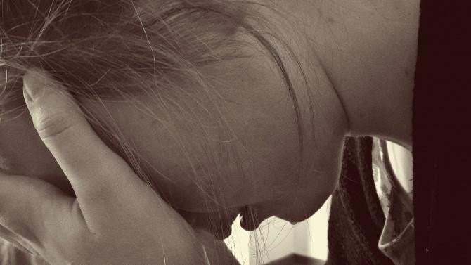 Регистрираните случаи на домашно насилие в област Разград бележат ръст.