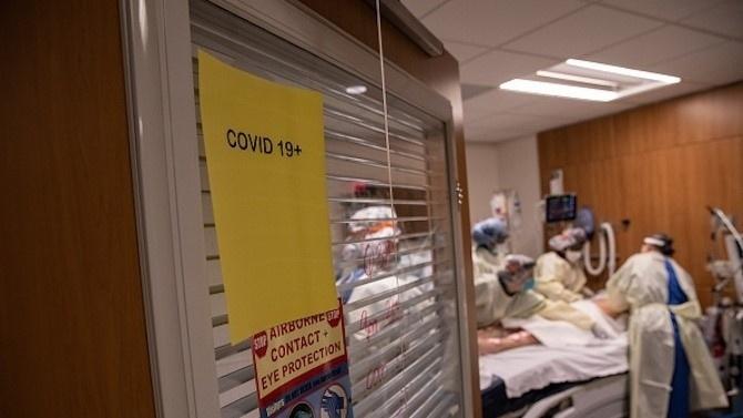 Китай съобщи за три нови случая на COVID-19