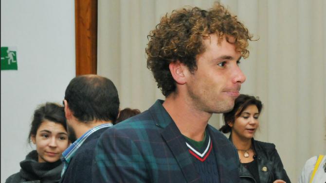 Пак отложиха делото срещу Явор Бахаров