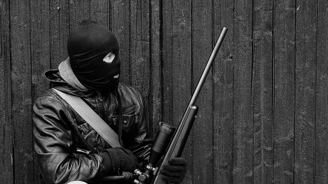 Проговори лелята на задържания за тероризъм в Бургас