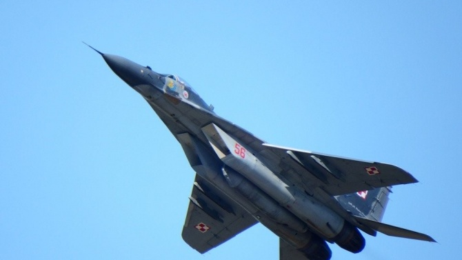 Министерството на отбраната на Индия одобри днес покупката на 33