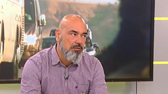 Гръцки икономист: Ако съм българин, веднага бих тръгнал към гръцкото море