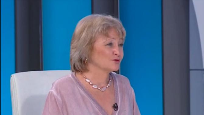 Проф. Донка Байкова пред novini.bg: Глад над 3 дни води до срив на имунната система
