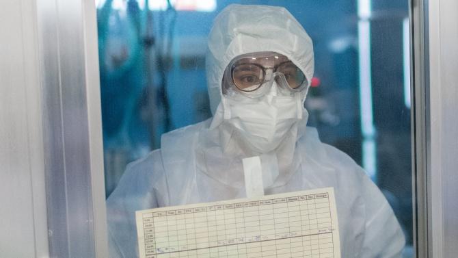 Северната територия на Австралия регистрира първи заразен с COVID-19 от