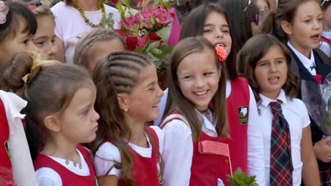 Благонравието влиза в българските училища