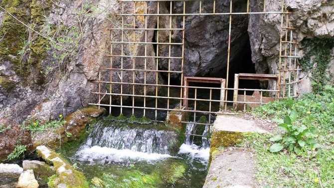 Ресурсът в изворите, които се ползват за водоснабдяване на Радомир,