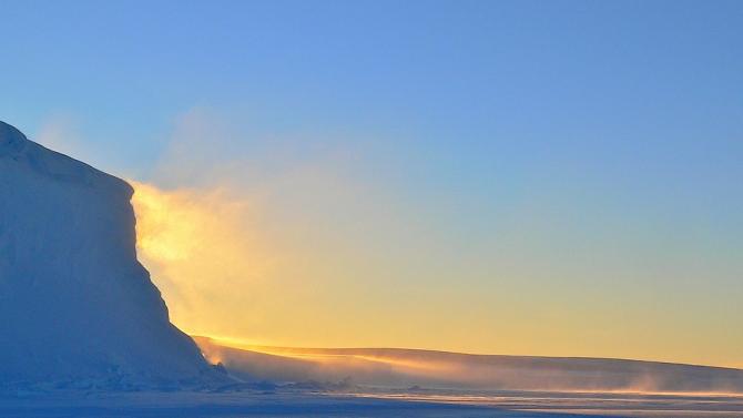 Втора година подред българската антарктическа дейност е част от 26-та