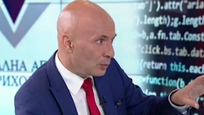 Известният съдебен репортер от БНТ Иво Никодимов разкри, че е