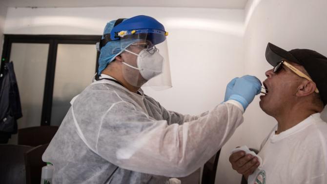 Мексико надмина Италия в мрачната статистика на коронавирусната зараза