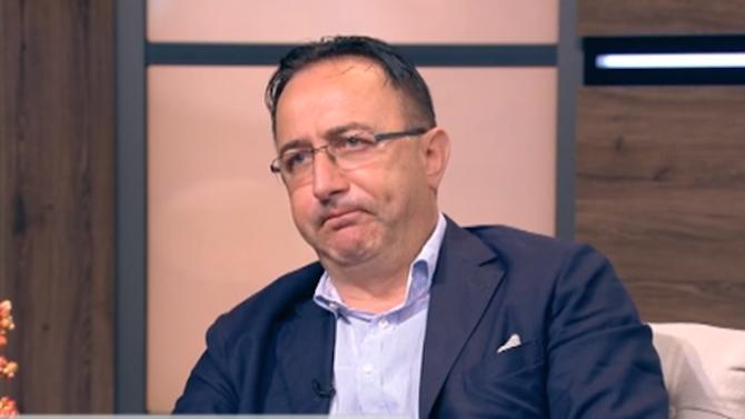 Роман Василев: Думите на президента към прокуратурата са пресилени