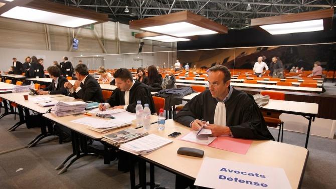 Осъдиха французин - боец на ИД