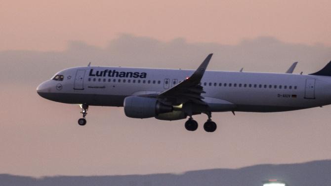 Lufthansa получи първия транш от милиардната държавна помощ