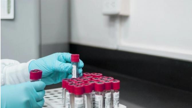 Броят на инфектираните с коронавирус в Канада за последното денонощие