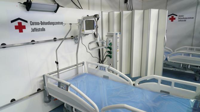 Нови 239 случая на коронавирус в Германия