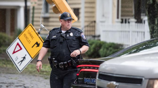 12 души са пострадали в различна степен след стрелба в