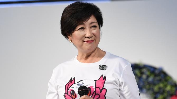 Губернаторът на Токио Юрико Коике печели втори мандат на поста,