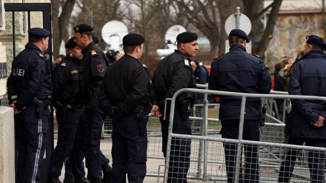 Критик на Рамзан Кадиров убит до Виена?