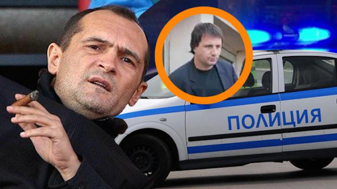 Оставиха хората на Васил Божков в ареста
