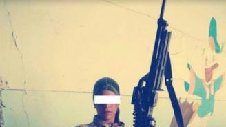 Повдигнаха обвинения на младежа, заподозрян в тероризъм