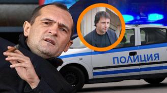 Арестуваха още една от десните ръце на Божков - Веселин Балтов