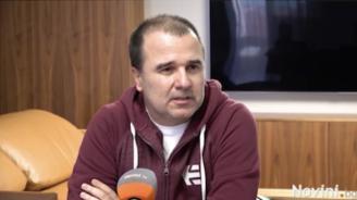 Цветомир Найденов: На Божков всичко му е менте