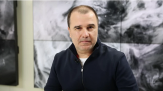 Цветомир Найденов: Божков го е страх, че Славчо Марков, ако се разприказва, ще го натоварят на военен самолет и ще го доставят още довечера на летище София.