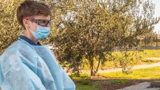 25-ма са заразени с COVID-19 след абитуриентските балове във Велико Търново
