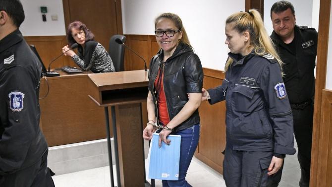 Решават съдбата на Десислава Иванчева и Биляна Петрова