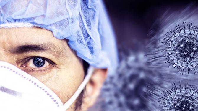 Потвърдените случаи на коронавирус в Германия са се увеличили с