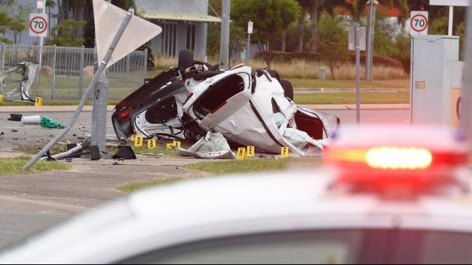 Жена на 21 години е починала при тежко пътно-транспортно произшествие
