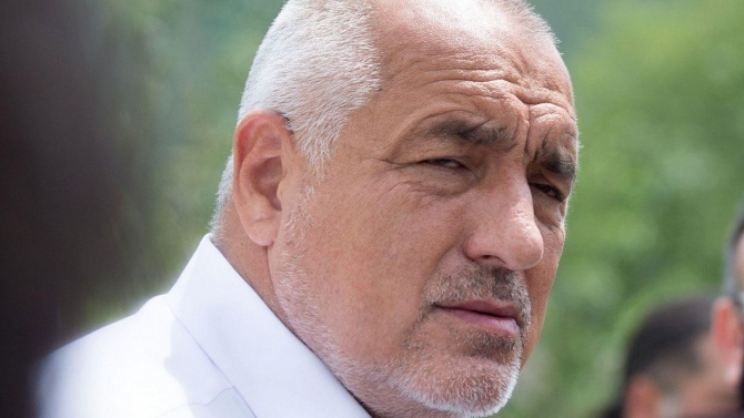 Заради Бобоков утре Бойко Борисов е извикан на разпит в спецпрокуратурата