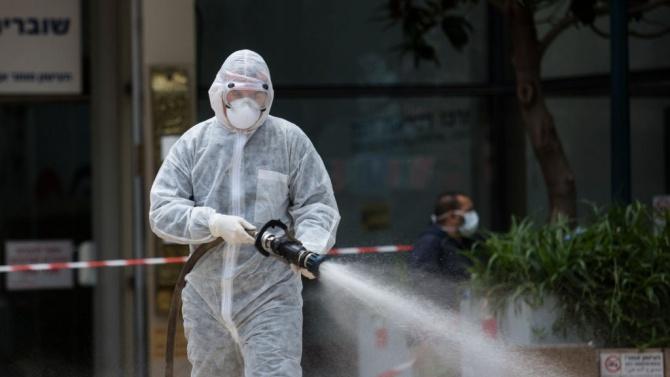 Израел затяга мерките за борба с коронавируса
