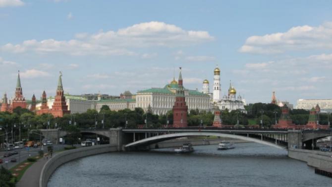 Русия си запазва правото за ответни мерки срещу британските санкции